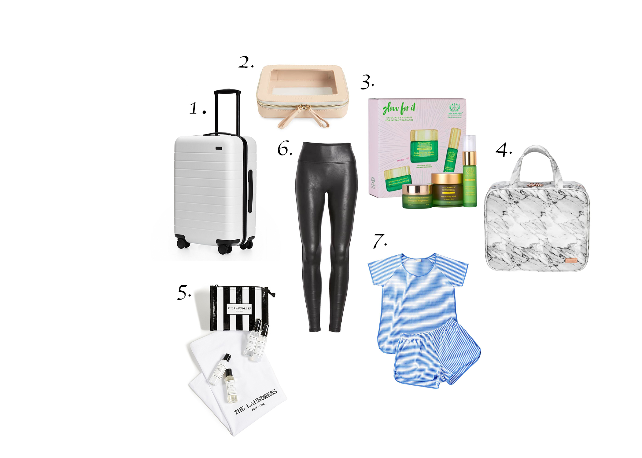 Travel Girl Gift Guide