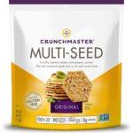 Crunchmaster Multi-Seed