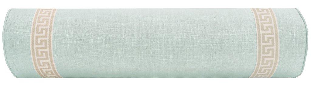 Little Design Co. Bolster Pillow