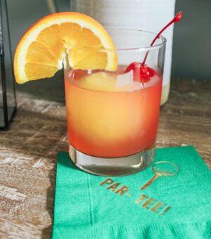 Azalea Cocktail