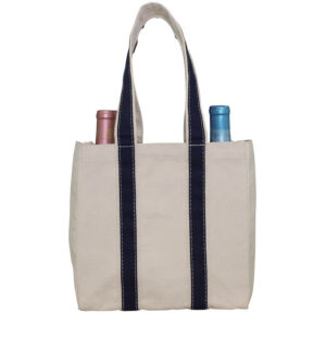 Wine Carrier Tote