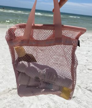 Bags in a bag Mesh Bag
