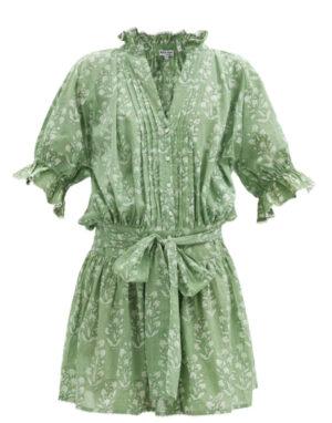 Juliet Dunn Dress